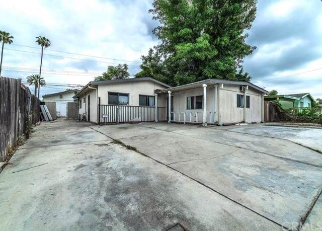 1640 Farmstead Avenue, Hacienda Heights, CA 91745 (#MB19203125) :: RE/MAX Masters