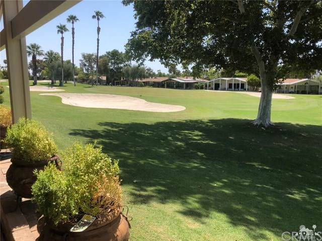73450 Country Club Drive #234, Palm Desert, CA 92260 (#219022687DA) :: eXp Realty of California Inc.