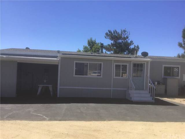 52135 Wheeler Road, Anza, CA 92539 (#SW19202773) :: RE/MAX Innovations -The Wilson Group