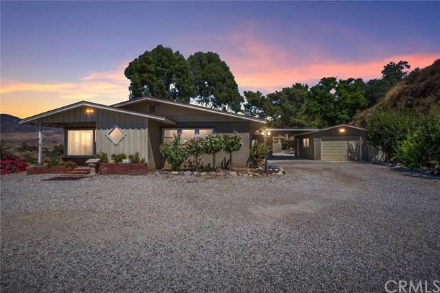 1100 Garnet Avenue, Mentone, CA 92359 (#EV19203029) :: Faye Bashar & Associates