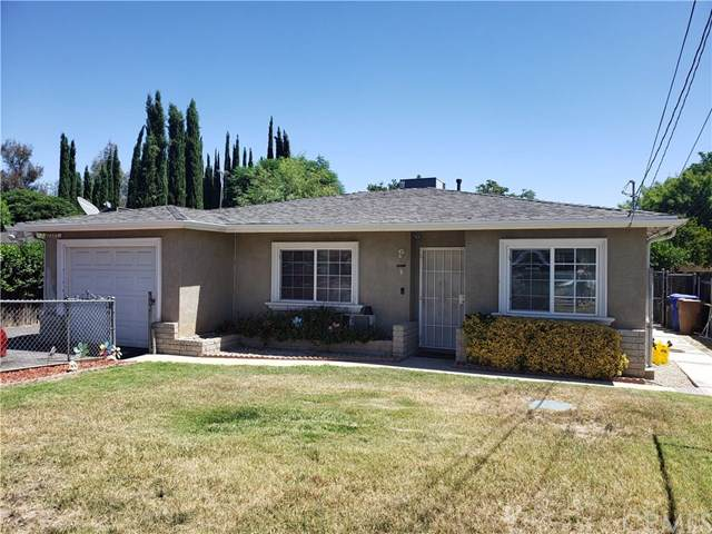 12535 16th Street, Yucaipa, CA 92399 (#EV19202776) :: RE/MAX Masters