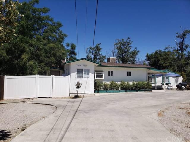13319 Sidana Road, Yucaipa, CA 92399 (#EV19202879) :: Faye Bashar & Associates