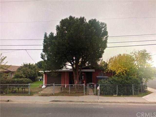 1100 Sunrise Avenue, Madera, CA 93638 (#FR19199613) :: J1 Realty Group