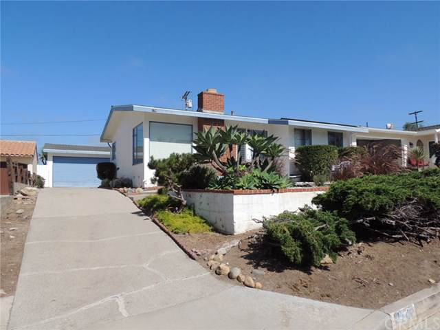 174 W Avenida Cornelio, San Clemente, CA 92672 (#OC19203168) :: Faye Bashar & Associates