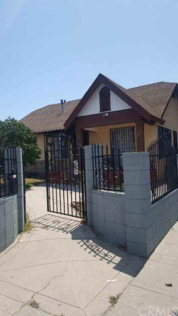 1148 W 62nd Street, Los Angeles (City), CA 90044 (#PW19203116) :: RE/MAX Innovations -The Wilson Group