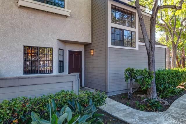 24265 Avenida De Las Flores #95, Laguna Niguel, CA 92677 (#OC19203139) :: Keller Williams Realty, LA Harbor