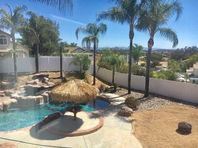 40678 Pocona Pl, Murrieta, CA 92562 (#190047356) :: The Laffins Real Estate Team
