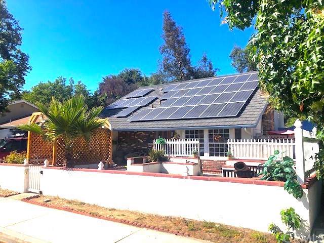 26471 Cortina Drive, Mission Viejo, CA 92691 (#NP19203253) :: Allison James Estates and Homes