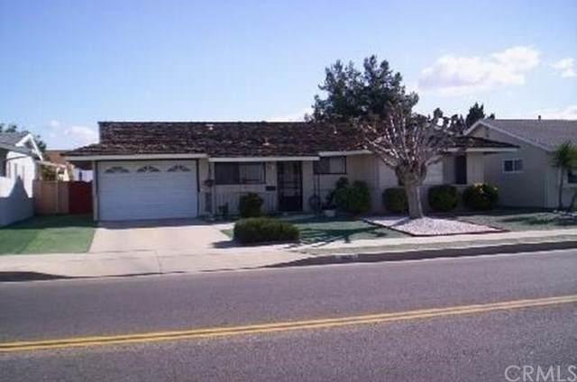560 S Lyon Avenue, Hemet, CA 92543 (#CV19203274) :: eXp Realty of California Inc.