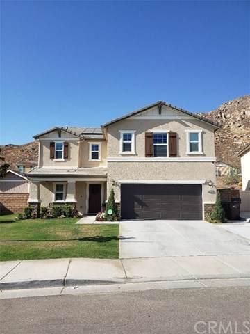 7392 Blue Oak Road, Riverside, CA 92507 (#CV19203023) :: The Laffins Real Estate Team