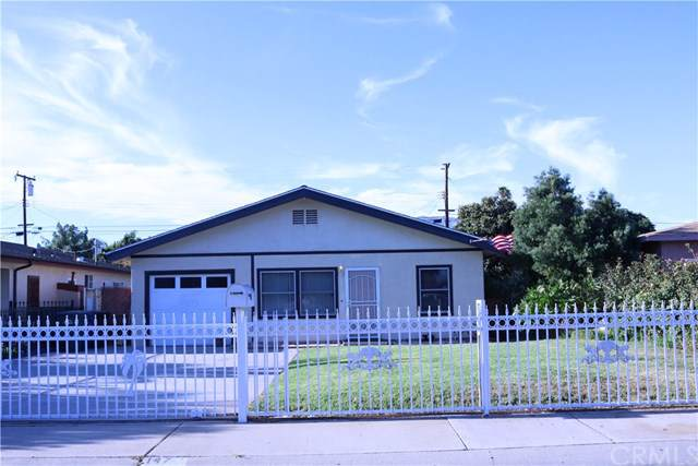 147 E De Anza Circle, Ontario, CA 91761 (#CV19201665) :: Doherty Real Estate Group