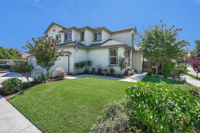 100 Wright Avenue, Morgan Hill, CA 95037 (#ML81765945) :: Provident Real Estate