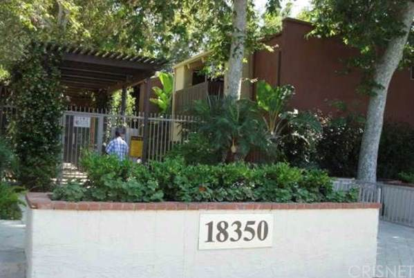 18350 Hatteras Street #217, Tarzana, CA 91356 (#SR19203300) :: Allison James Estates and Homes
