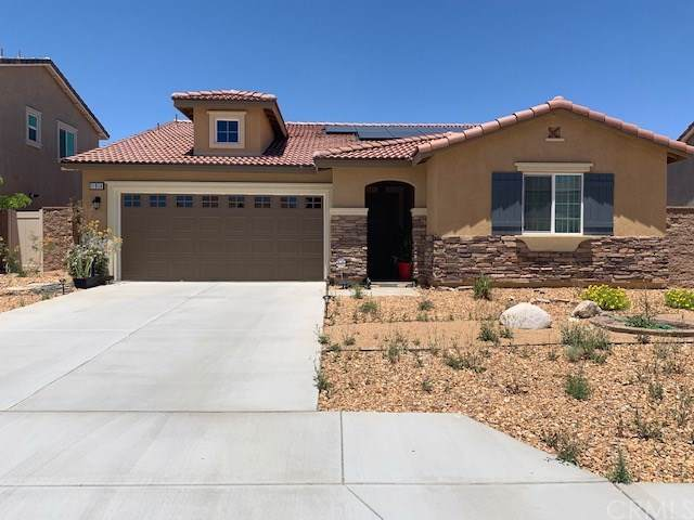 11914 Andrews Place, Victorville, CA 92392 (#PW19203308) :: The Laffins Real Estate Team