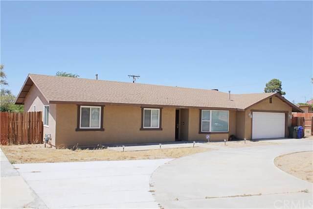 16092 Mandan Road, Apple Valley, CA 92307 (#AR19201994) :: The Laffins Real Estate Team