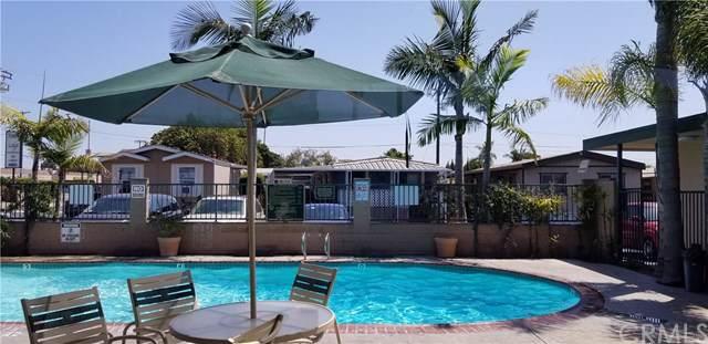 23701 S Western Avenue #220, Torrance, CA 90502 (#SB19203069) :: Provident Real Estate