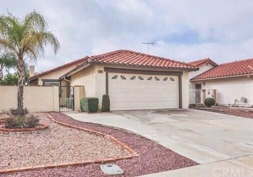 26143 Shadywood Street, Menifee, CA 92586 (#SB19203327) :: Allison James Estates and Homes