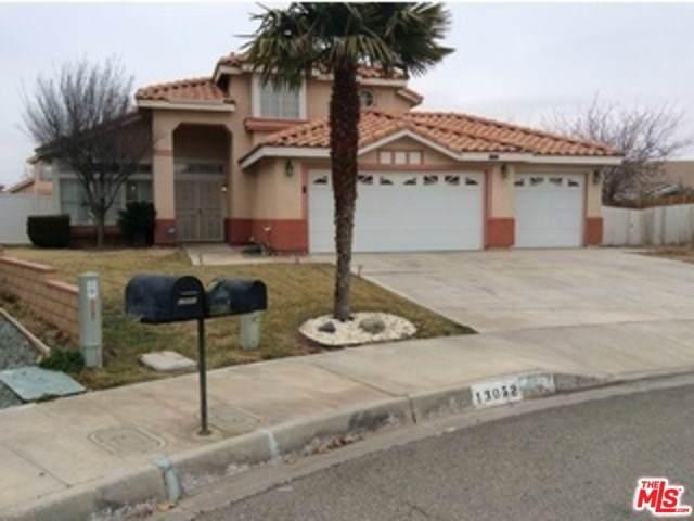 13052 San Dimas Circle, Victorville, CA 92392 (#19503618) :: The Laffins Real Estate Team