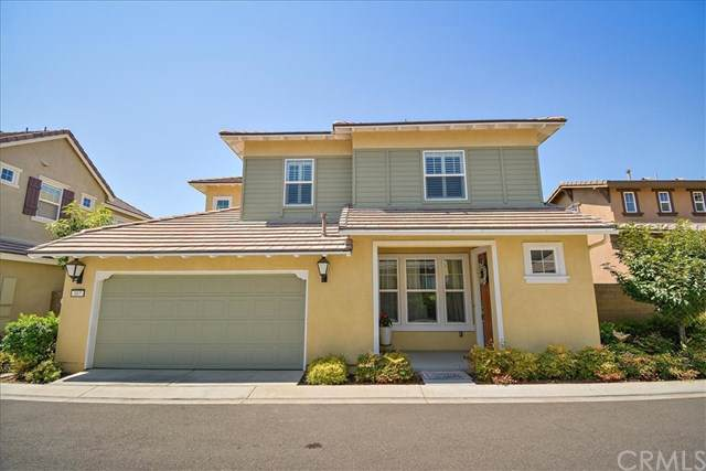 167 Violet Bloom, Irvine, CA 92618 (#CV19203340) :: Provident Real Estate