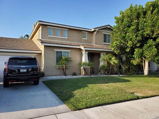 13348 Heather Lee Street, Eastvale, CA 92880 (#CV19202961) :: Provident Real Estate