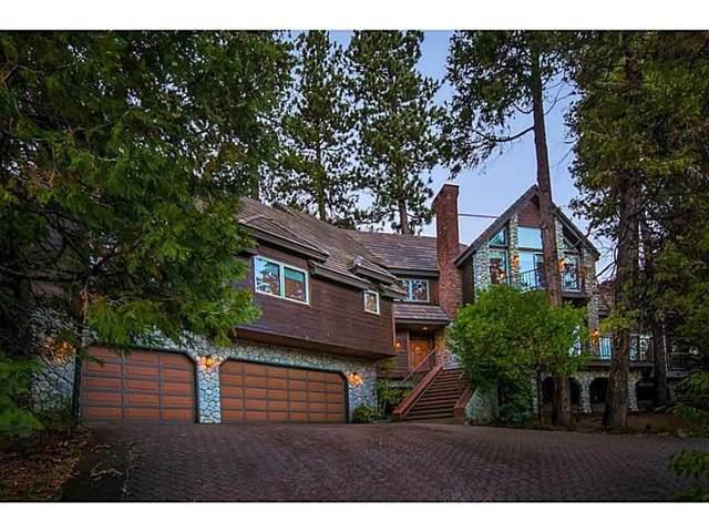 160 Shorewood Drive, Lake Arrowhead, CA 92352 (#EV19203354) :: Allison James Estates and Homes