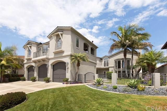 3819 Calle Tiburon, San Clemente, CA 92672 (#OC19195206) :: Pam Spadafore & Associates