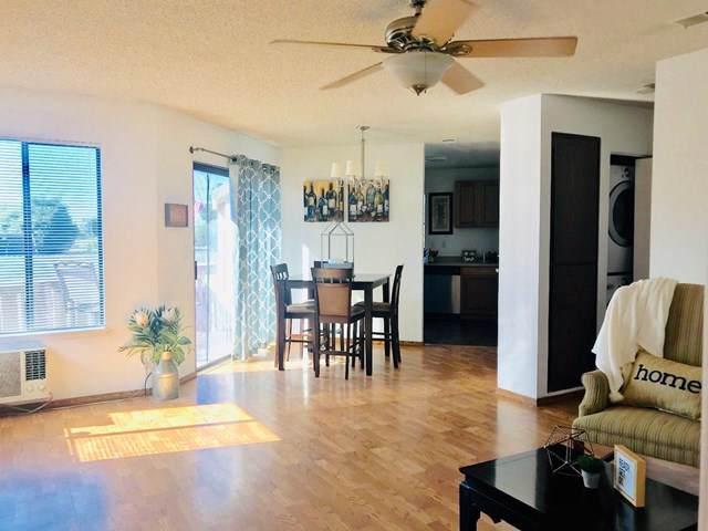 101 Rancho Drive D, San Jose, CA 95111 (#ML81763160) :: Provident Real Estate