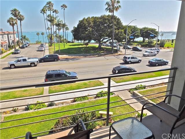 2105 E Ocean Boulevard #8, Long Beach, CA 90803 (#PW19168361) :: Keller Williams Realty, LA Harbor