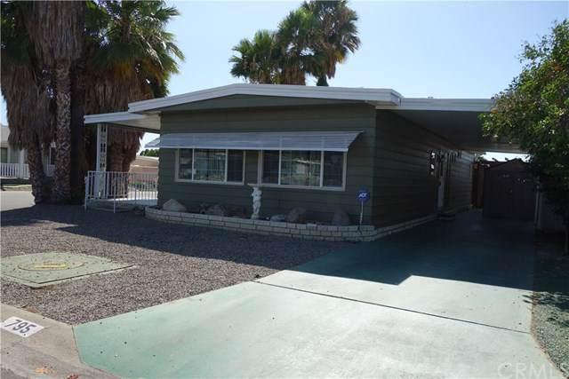 795 S Elk Street, Hemet, CA 92543 (#IV19203384) :: Keller Williams Realty, LA Harbor