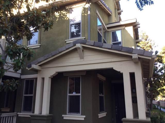 1812 Lime Court #6, Chula Vista, CA 91913 (#190047384) :: Provident Real Estate