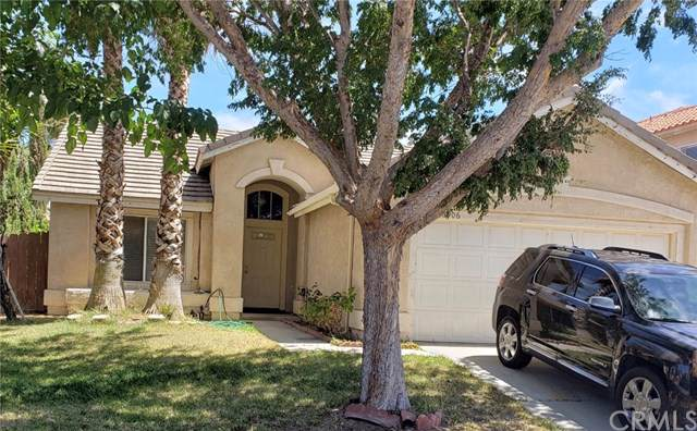 36906 Justin Court, Palmdale, CA 93550 (#IN19203390) :: The Laffins Real Estate Team