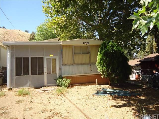 515 South, Lebec, CA 93243 (#SR19203391) :: The Brad Korb Real Estate Group
