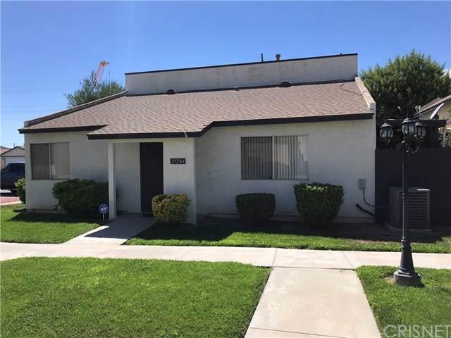 29254 Murrieta Road, Sun City, CA 92586 (#SR19203392) :: Keller Williams Realty, LA Harbor