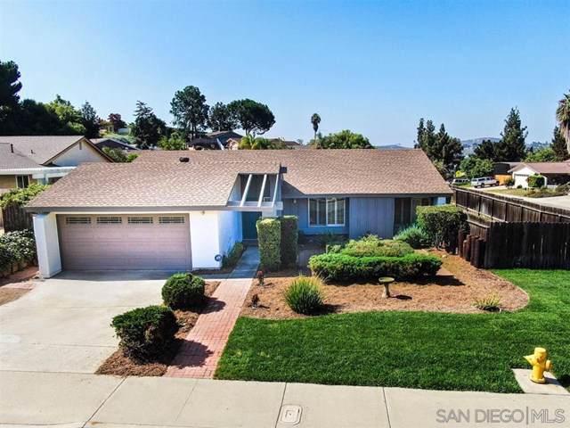 10203 Centinella, La Mesa, CA 91941 (#190047385) :: Provident Real Estate
