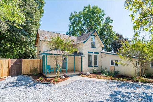 710 W. Lindo, Chico, CA 95926 (#SN19195704) :: The Laffins Real Estate Team