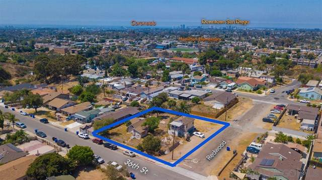 3062 46Th St, San Diego, CA 92105 (#190047387) :: Provident Real Estate