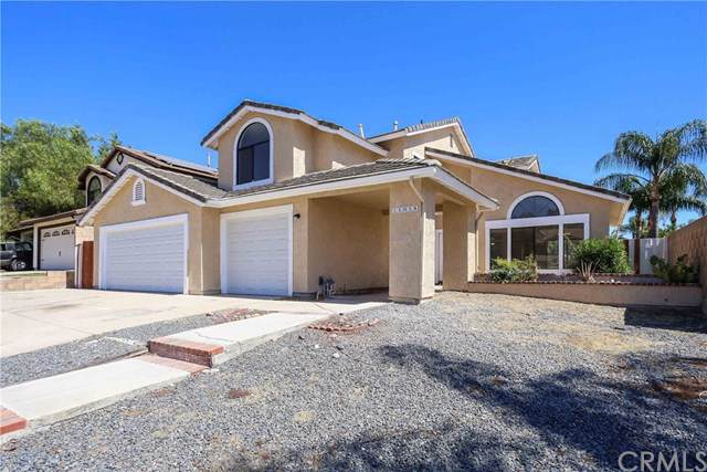 15058 Danielle Way, Lake Elsinore, CA 92530 (#IV19203401) :: Allison James Estates and Homes