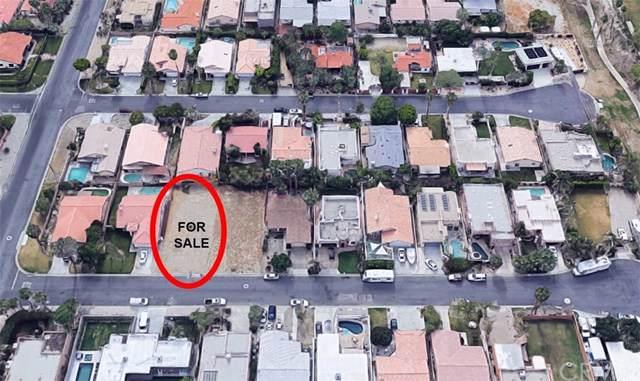 0 Avenida Herrera, La Quinta, CA  (#CV19202422) :: Keller Williams Realty, LA Harbor