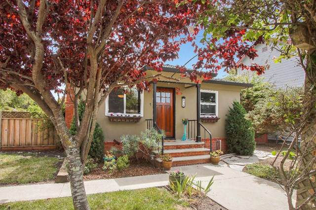 332 Central Avenue, Half Moon Bay, CA 94019 (#ML81765957) :: Keller Williams Realty, LA Harbor
