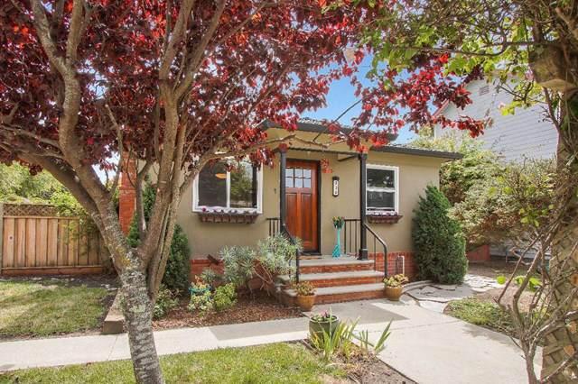 332 Central Avenue, Half Moon Bay, CA 94019 (#ML81765957) :: Provident Real Estate