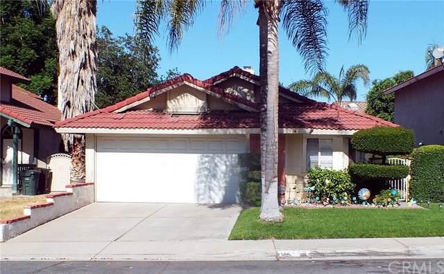 14588 El Contento Avenue, Fontana, CA 92337 (#CV19203413) :: The Laffins Real Estate Team