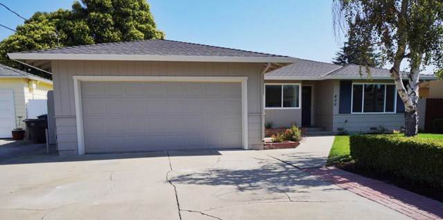 620 Park Street, Salinas, CA 93901 (#ML81765959) :: Keller Williams Realty, LA Harbor