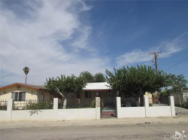 16422 Vis Vista, Desert Hot Springs, CA 92240 (#219022709DA) :: Brandon Hobbs Group