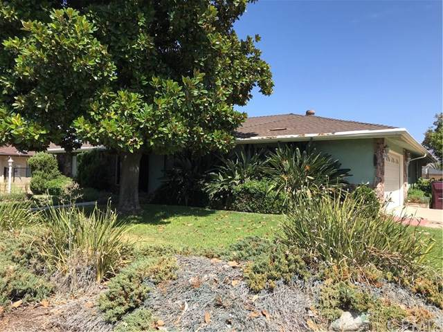 43092 Charlton Avenue, Hemet, CA 92544 (#SW19203420) :: Keller Williams Realty, LA Harbor