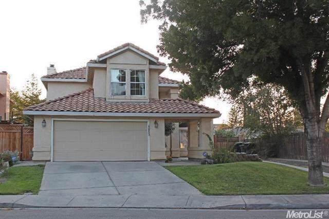 485 Gianelli Street, Tracy, CA 95376 (#ML81765962) :: Keller Williams Realty, LA Harbor