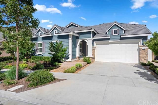 103 Wheelbarrow, Irvine, CA 92618 (#OC19203419) :: Allison James Estates and Homes