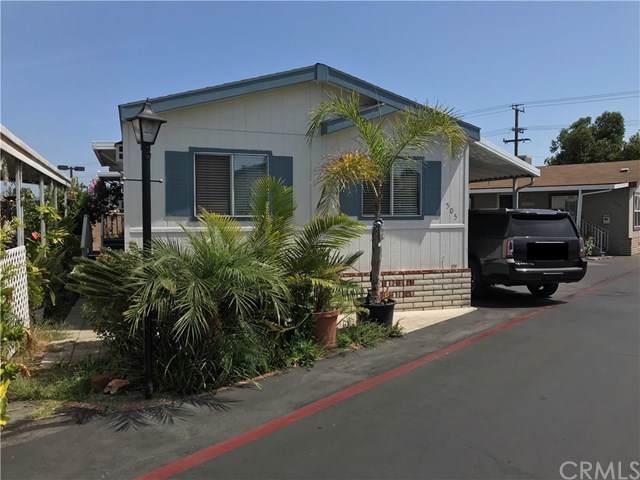 13181 Lampson Avenue #505, Garden Grove, CA 92840 (#TR19203399) :: Keller Williams Realty, LA Harbor