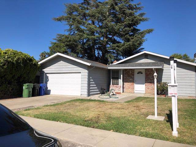 41844 Sherwood Street, Fremont, CA 94538 (#ML81765965) :: Keller Williams Realty, LA Harbor