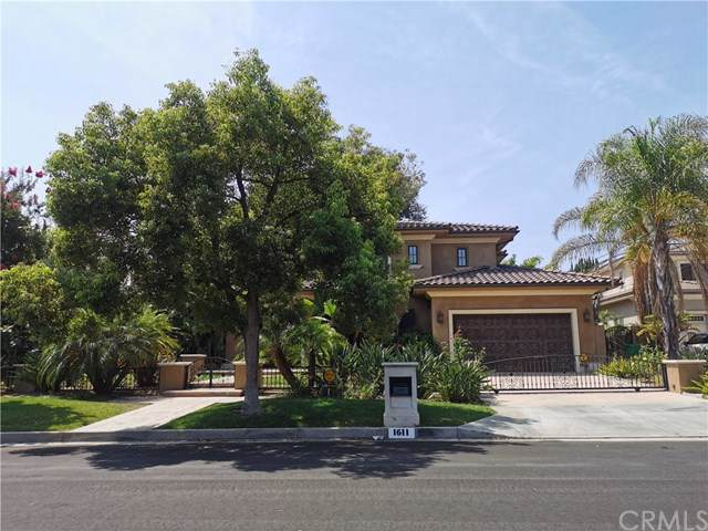 1611 Lovell Avenue, Arcadia, CA 91007 (#TR19199053) :: The Laffins Real Estate Team