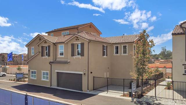 27368 Bella Lane, Murrieta, CA 92562 (#OC19203466) :: Keller Williams Realty, LA Harbor